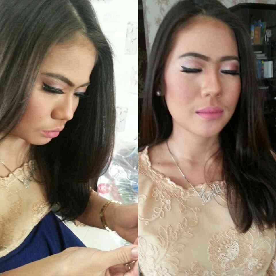 PROMO KHUSUS RAMADHAN Private Make Up Course By Viramora