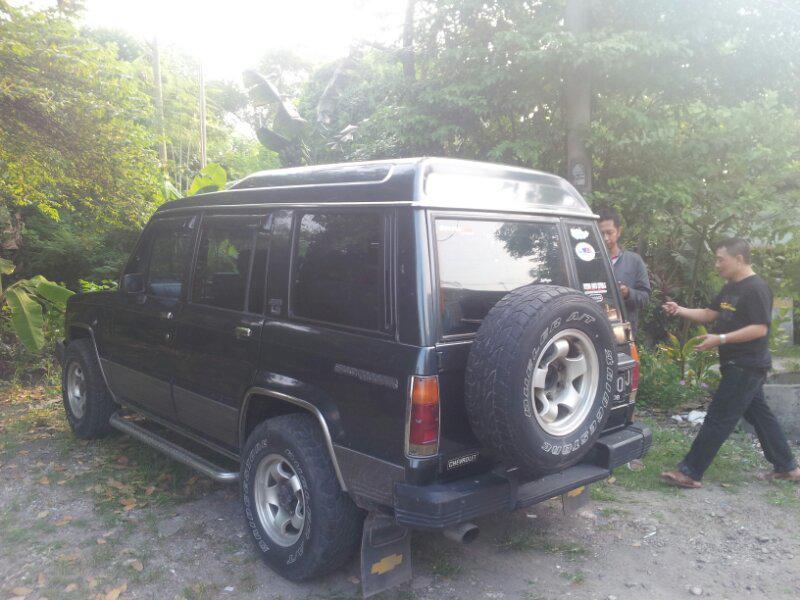 Komunitas Trooper Indonesia Masuk Sini Gan Page 59 Kaskus