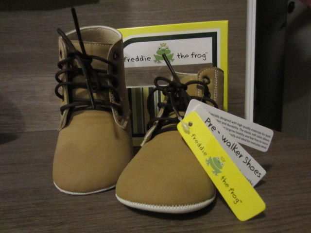frog sepatu bayi laki laki boys prewalker boots freddie the .
