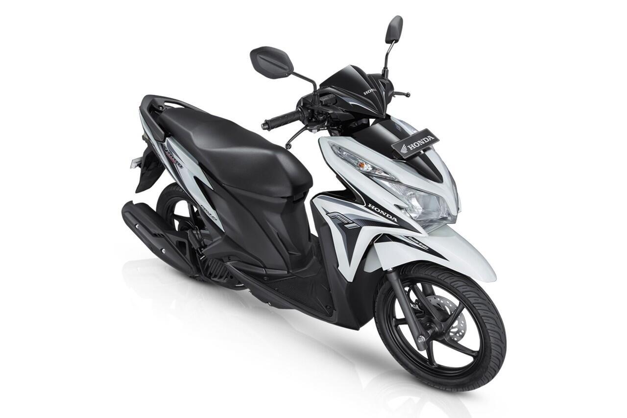 Kredit Motor Honda Vario Techno CBS, Vario ISS dan Vario CW FI kini Jadi makin Mudah