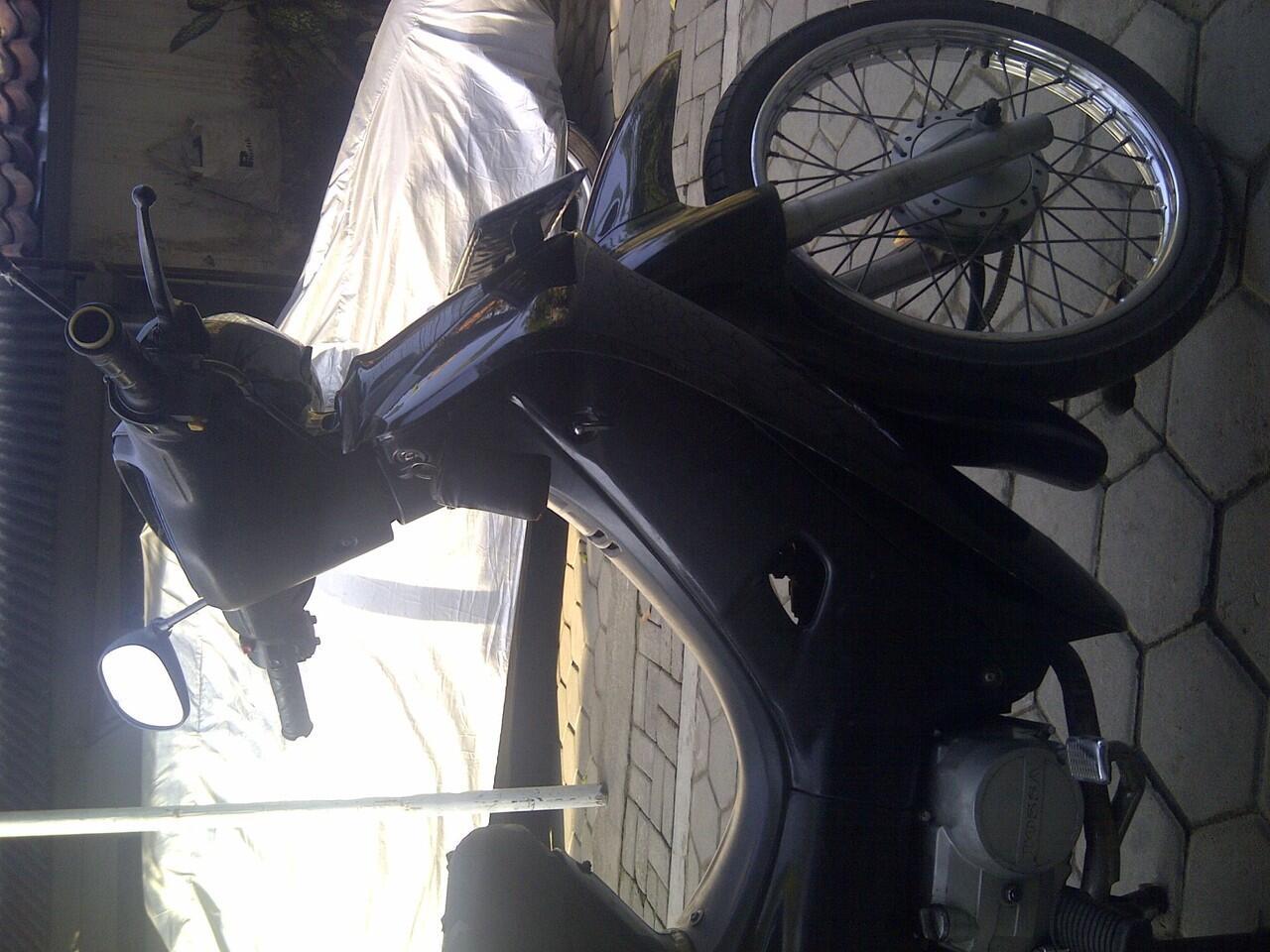JUAL MOTOR PRIMA SUPRA TOSSA
