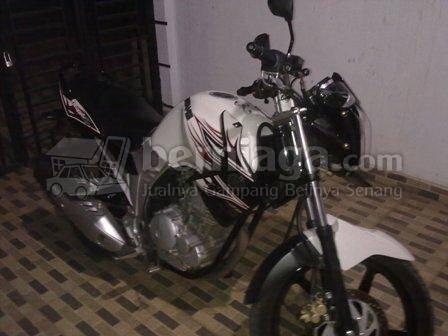 new Scorpio Z CW 2010
