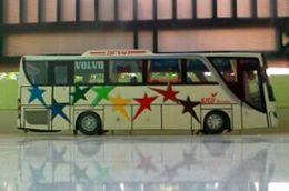 Bus Pariwisata AC / Non AC