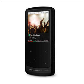 [www.headphoneku.com] Digital Pride, COWON [Premium MP3/MP4 Player]