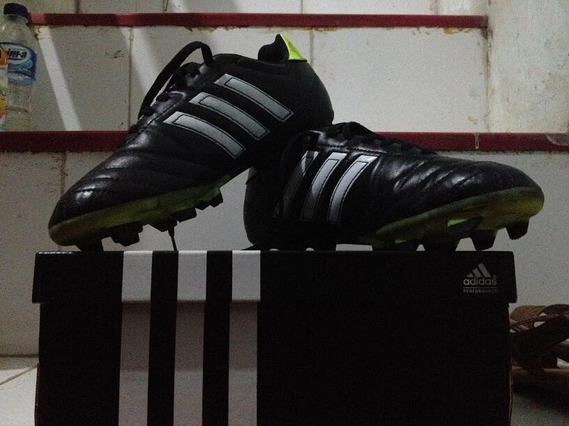 Sepatu Bola Adidas Goletto IV TRX FG
