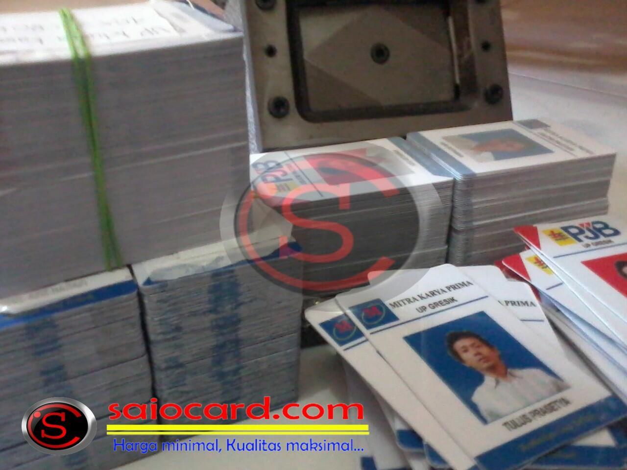 id card murah surabaya