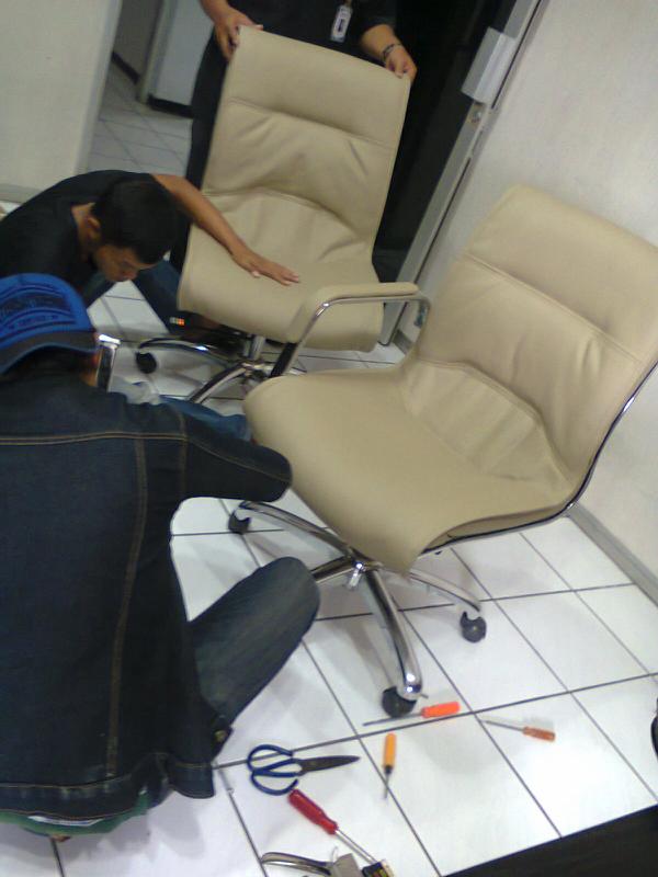Perbaikan Kursi/Service Sofa