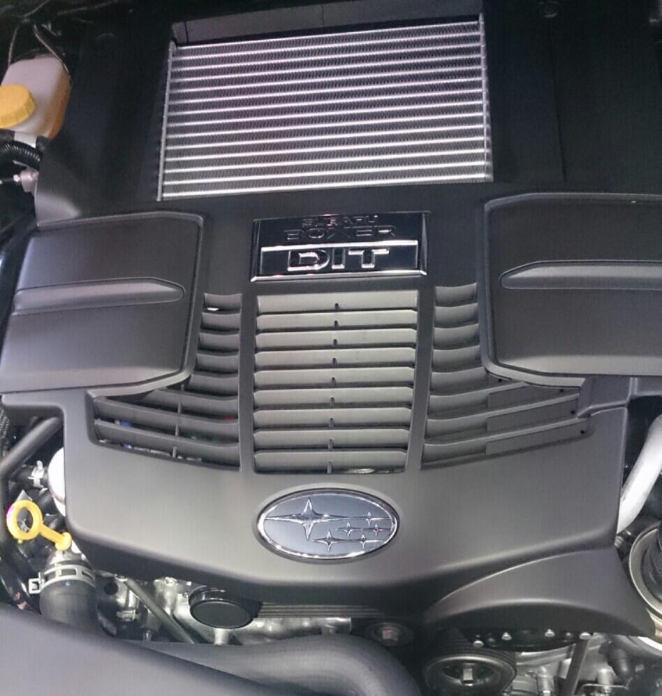 Subaru Forester Indent Tercepat dari Iyus Raja Promo