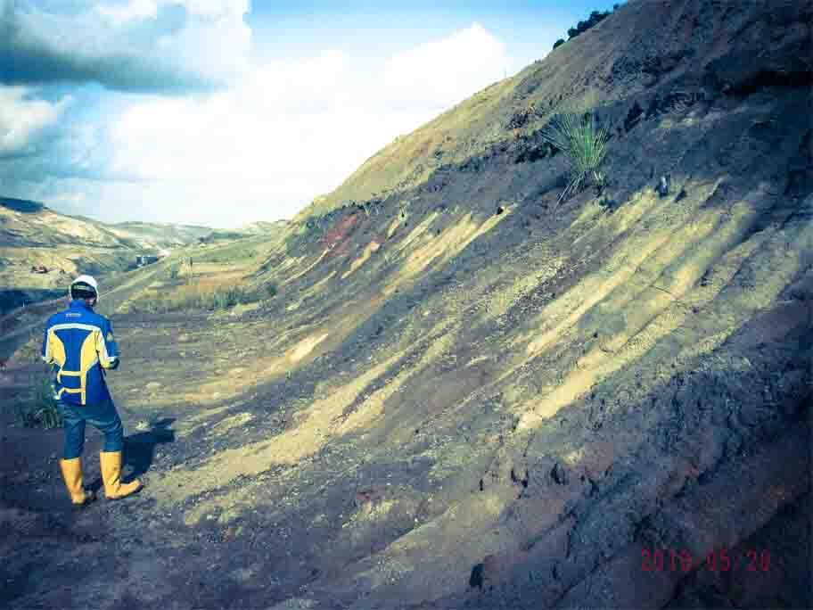 konsultan hidrogeologi dan hidrologi @PT Reka Bumi Bandung