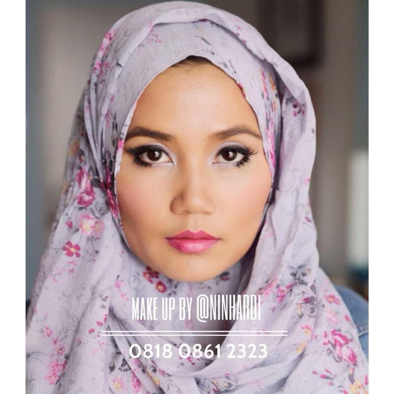 Jasa Make_up_Artist (MUA) & Photography Pro by Team (NIN)