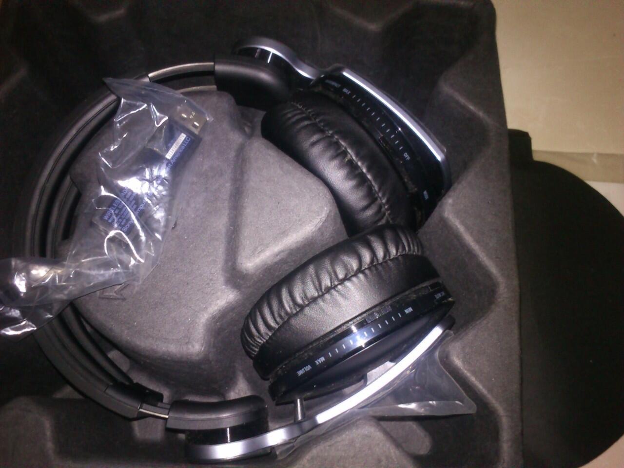 [WTS] Headset Sony pulse