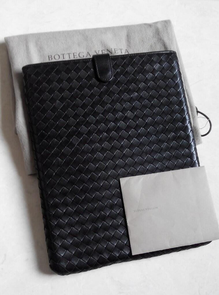iPad case BOTEGA iPad 2