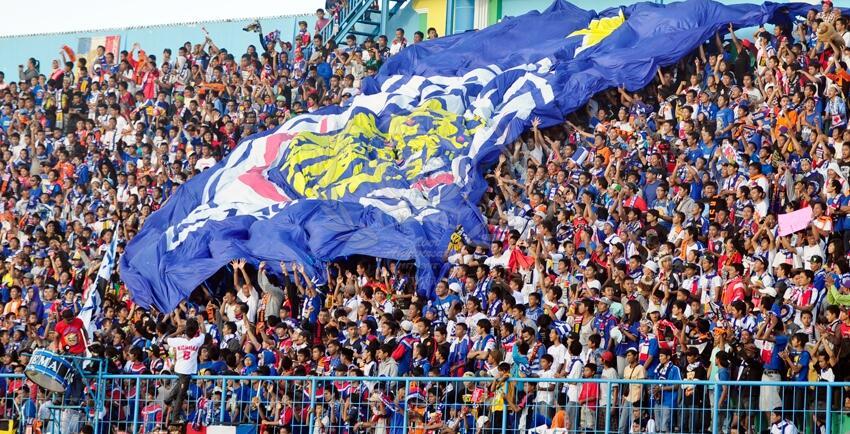 Hal-Hal Yang Akan Terjadi Bila Persepakbolaan Indonesia Maju