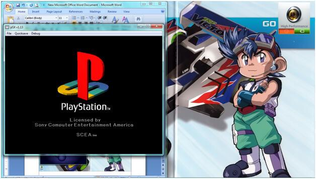 JASA INSTALL PS1 & PS2 DI KOMPUTER+GAME NYA