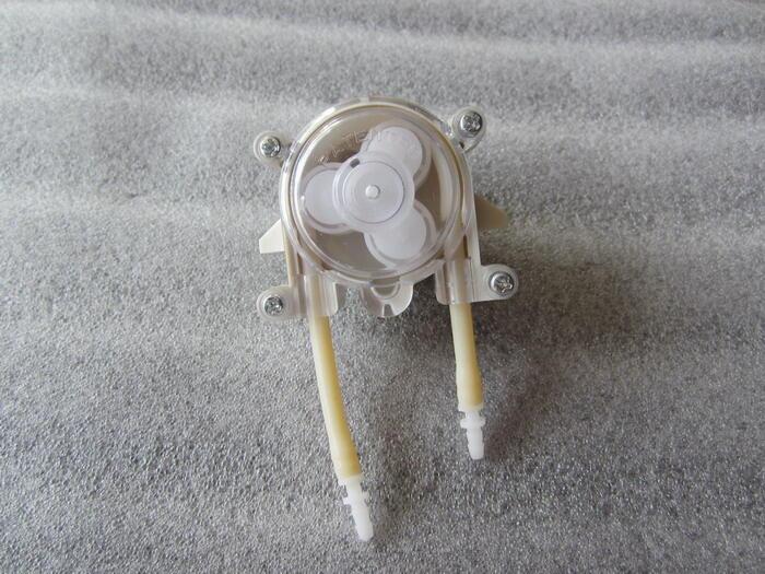 Di jual Pompa Peristaltic / Dosing Pump Meter digital murah, limited stock