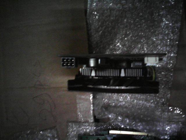 Nvidia Gforce Gtx550ti 1gb-192bit ddr5 direct11 3/4jt nego