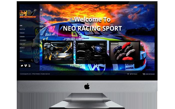 Profesional Website Developer,utk Corporate & Company |All System & Custom Desi