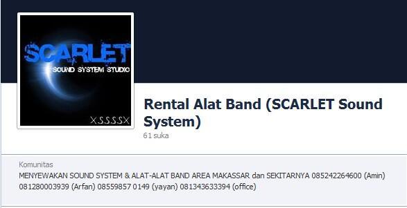 street sound makassar - NOT RECOMENDED