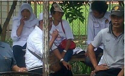 [BUKAN SOTOSHOP] Ini Dia Sosok Yang Memakai Topeng Jokowi - TOP SECRET