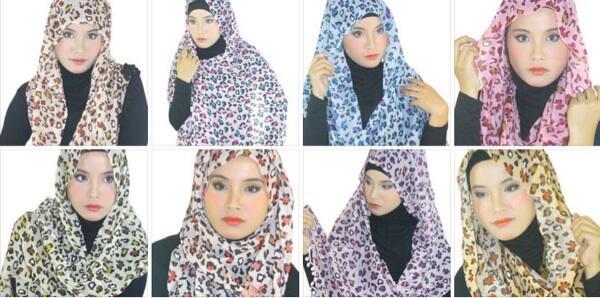 Jilbab, Paris, Pasmina, Hijab, Kerudung, Syria Grosir Muraaahhhhhhh....