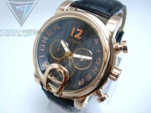 jam tangan aigner