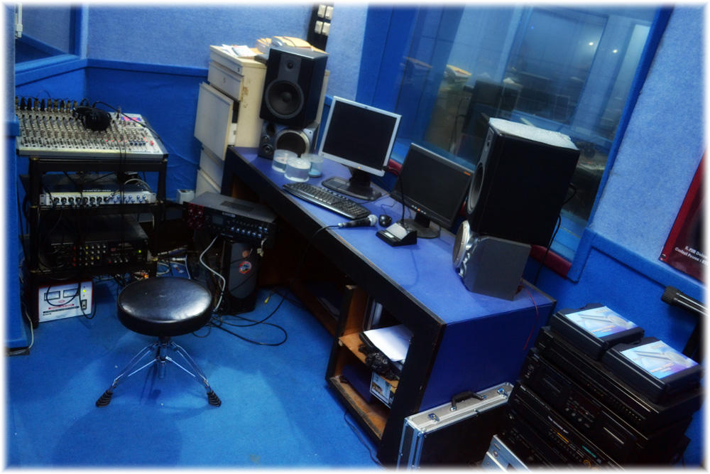 studio gils music galleryshop