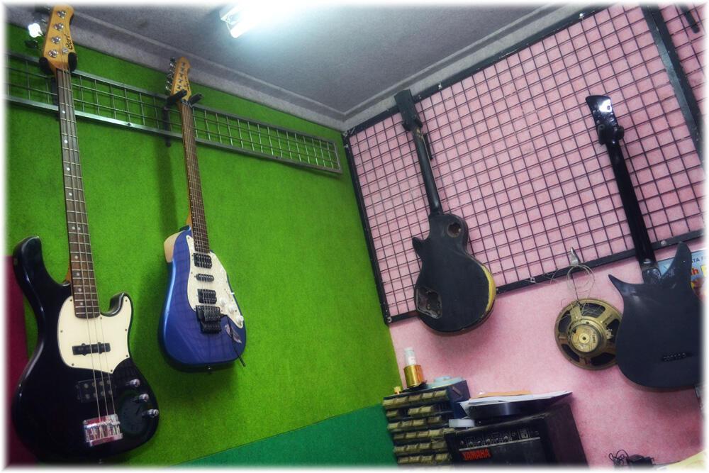 SERPIC STUDIO GILS MUSIC