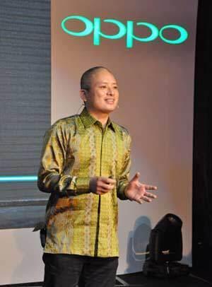 JET LEE Janjikan Investasi Jor-joran di Indonesia