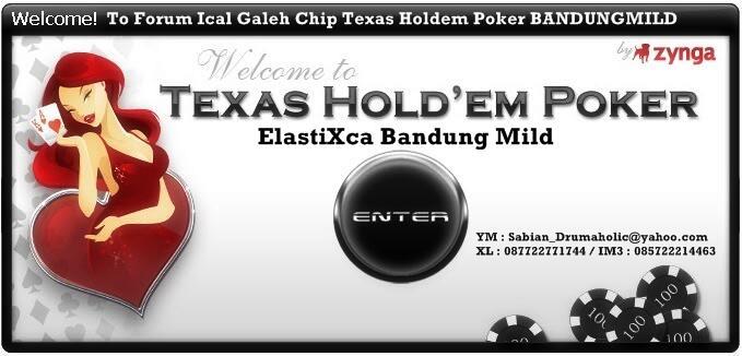 Jual Beli Chip Zynga Poker Facebook Via Pulsa Paket ID + Nampung Juga
