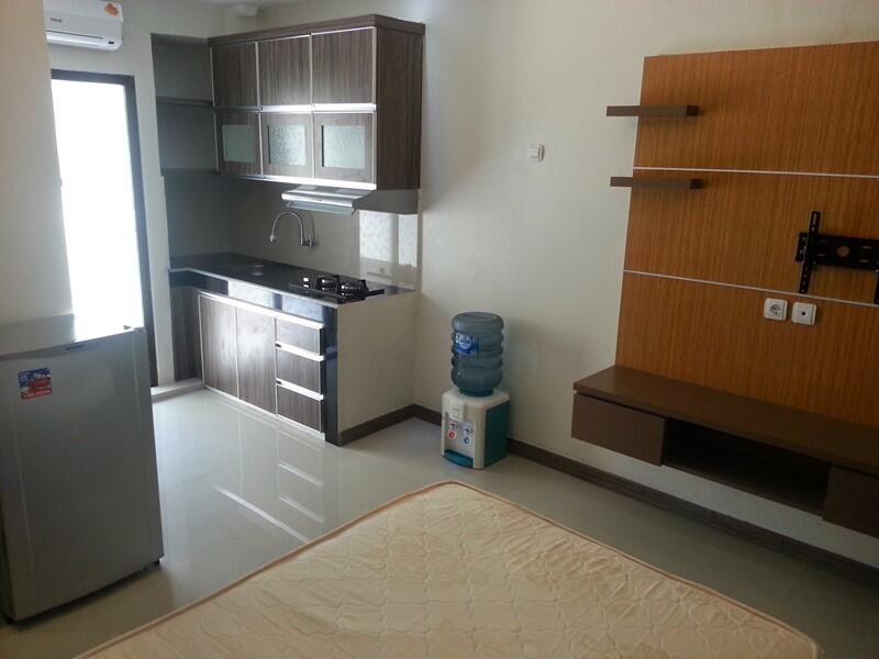 DIsewakan Apartemen Full Furnished di Bandung