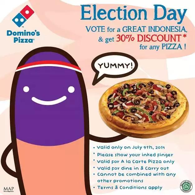 Dominoz discount coupon