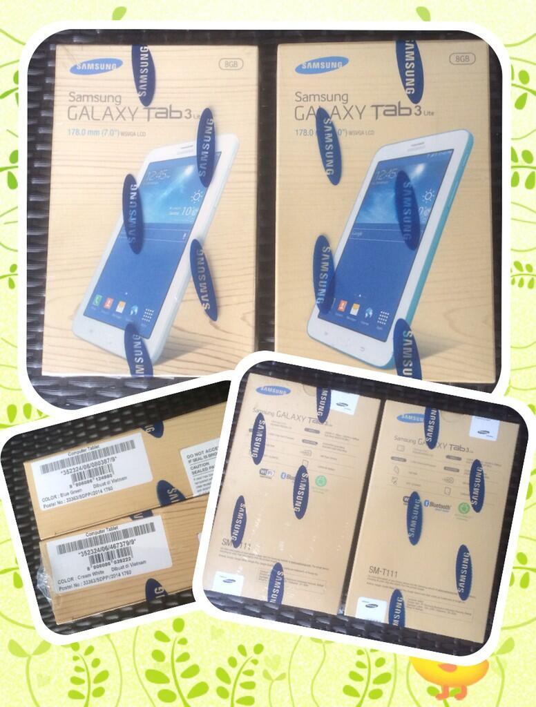 "Samsung Galaxy Tab3 Lite 7"""