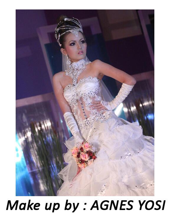 make up pengantin bride / prewed /prewedding / pesta murah harga terjangkau jakarta