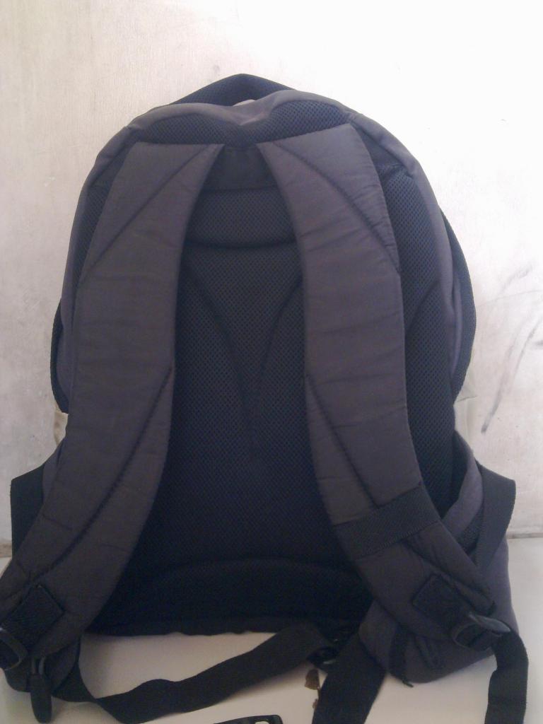 Jual Backpack Samsonite Sidewinder