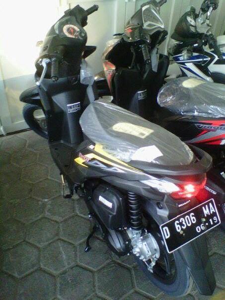 KREDIT MOTOR HONDA+PRICE LIST (BANDUNG AREA) DP BISA PAKAI MOTOR BEKAS