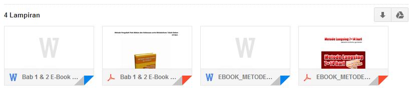 Ebook [HOT] Program Alami Menurunkan Berat Badan Agar Ideal Secara Alami Dlm 14 Hari