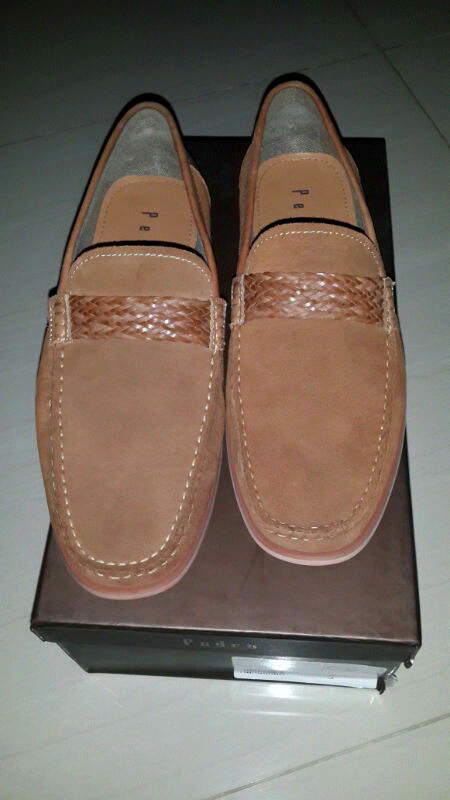 Terjual Sepatu Kasual Pedro size 41 Original BNIB  5099694e9f