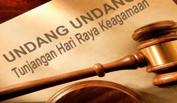 [Melek Hukum] Seputar Tunjangan Hari Raya (THR)