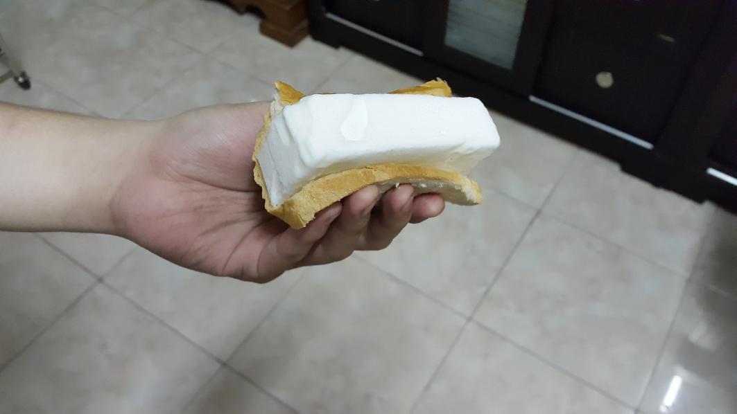 Franchise Es krim Potong Indonesia Pertama BEP 40 hari!!! Selipe Ice Bread Jakarta