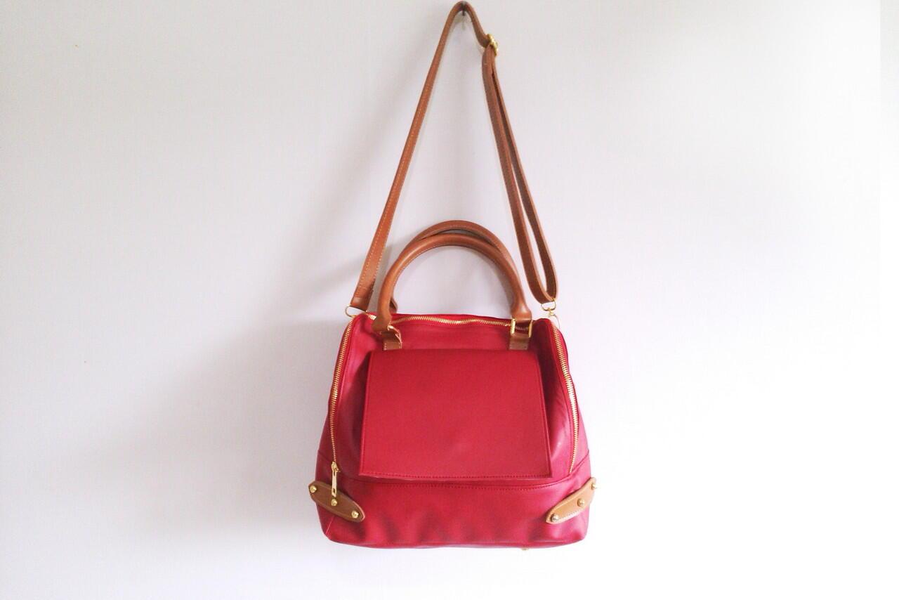 Tas Litsea West Java Bag