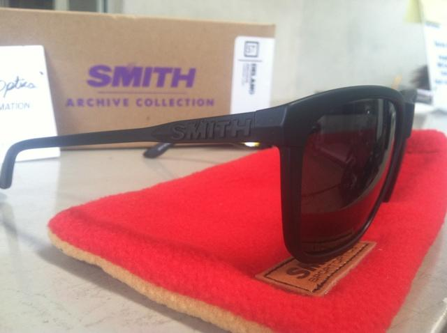Jual Kacamata Smith Optics Delano - ORIGINAL