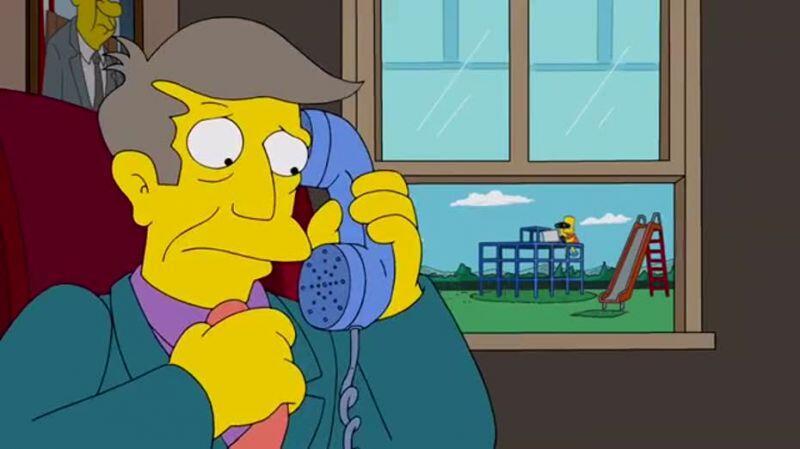 9 Fakta Tragis Tentang The Simpsons