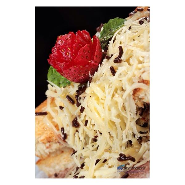 Food photography services (doycomm) bandung