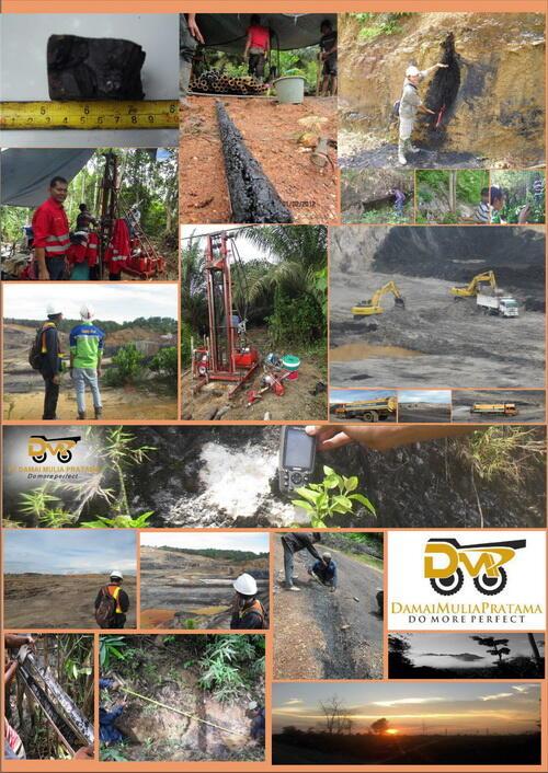 Jasa Konsultan Geologi dan Pertambangan
