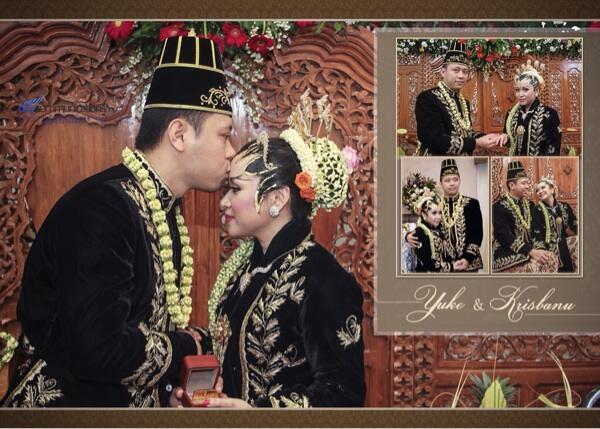 Wedding photography bandung