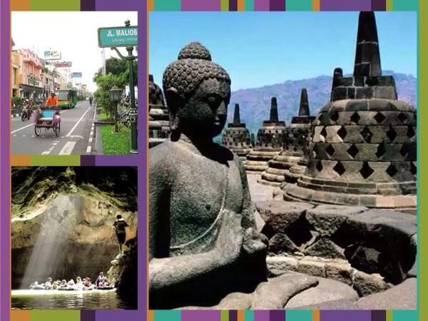 Open Trip Jogja 9-10 agustus