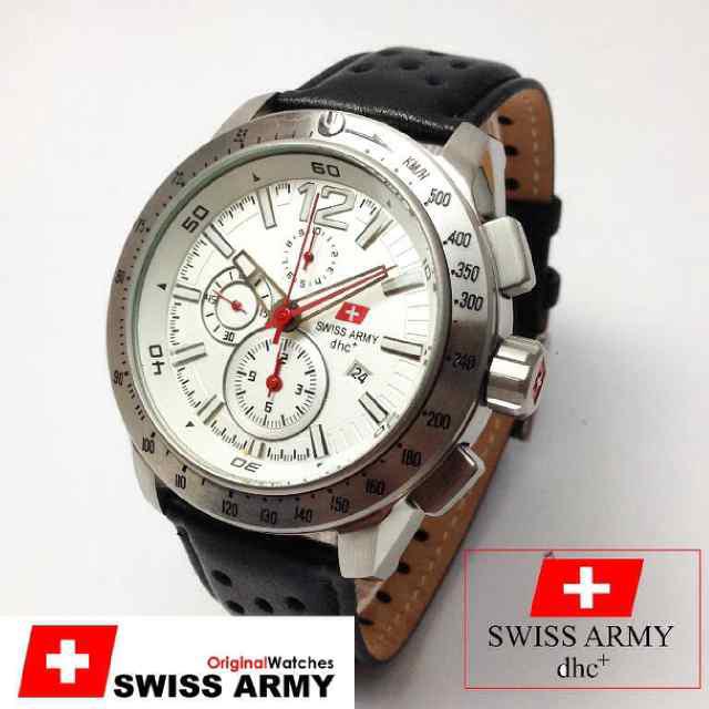 Terjual Jual jam tangan SWISS ARMY ORIGINAL 100% GARANSI 1 TAHUN ... 3e684046ae