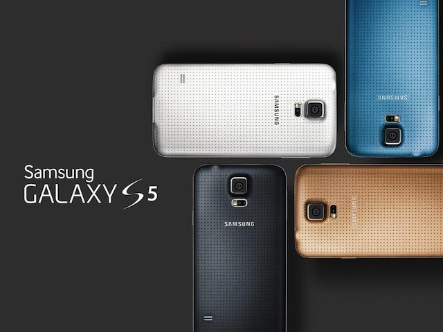 [OFFICIAL LOUNGE] Samsung Galaxy S5