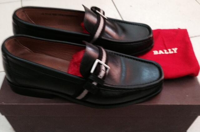 sepatu Bally mirano sepatu Bally mirano ... 12296656fa