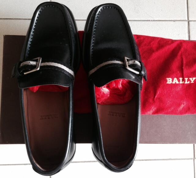 ... mirano sepatu Bally mirano 429cf63247